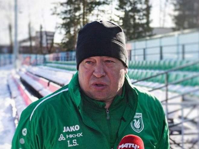 Слуцкий: «После перерыва топ-клубы будут иметь преимущество»