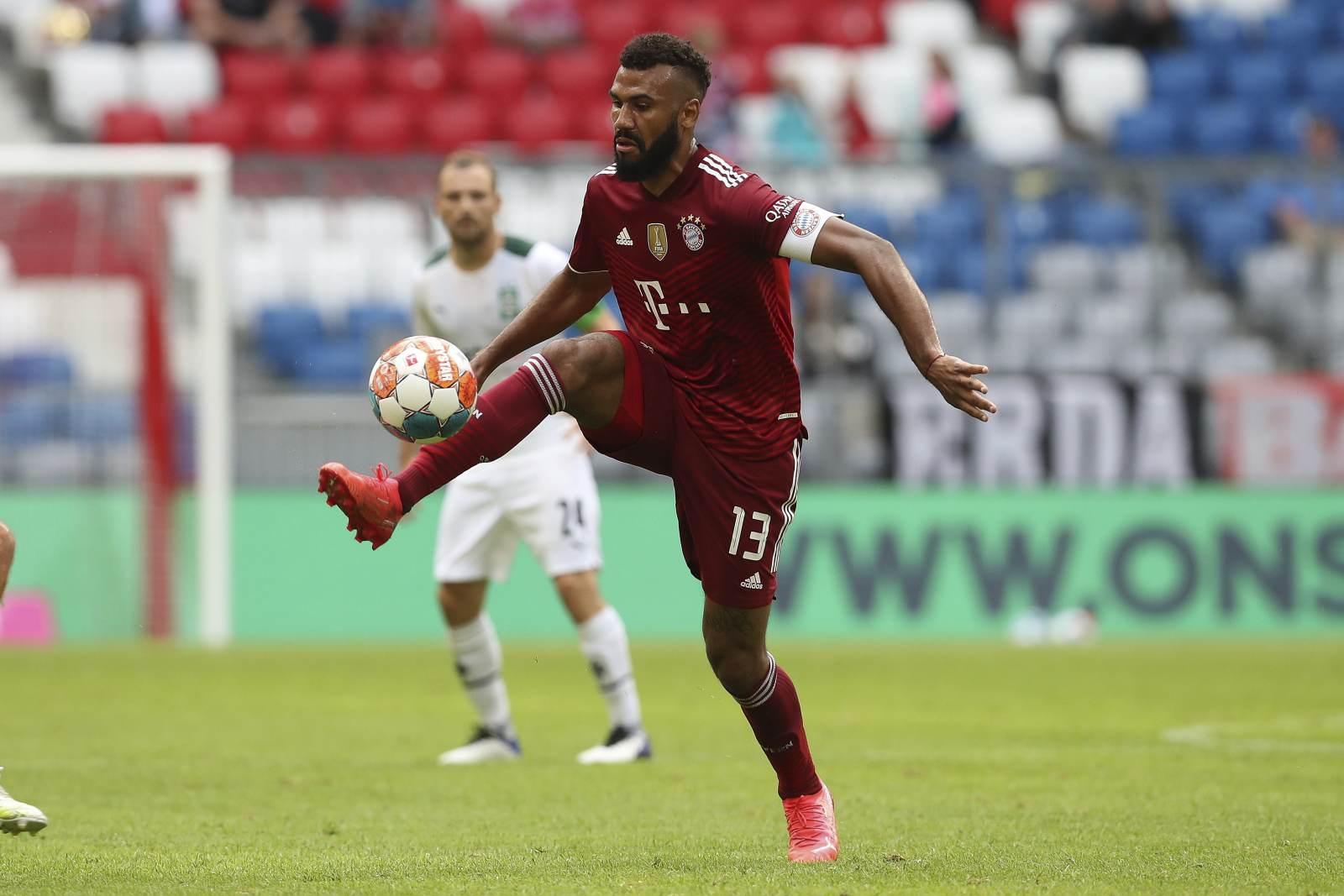 «Бавария» забила 12 мячей в ворота кубкового соперника