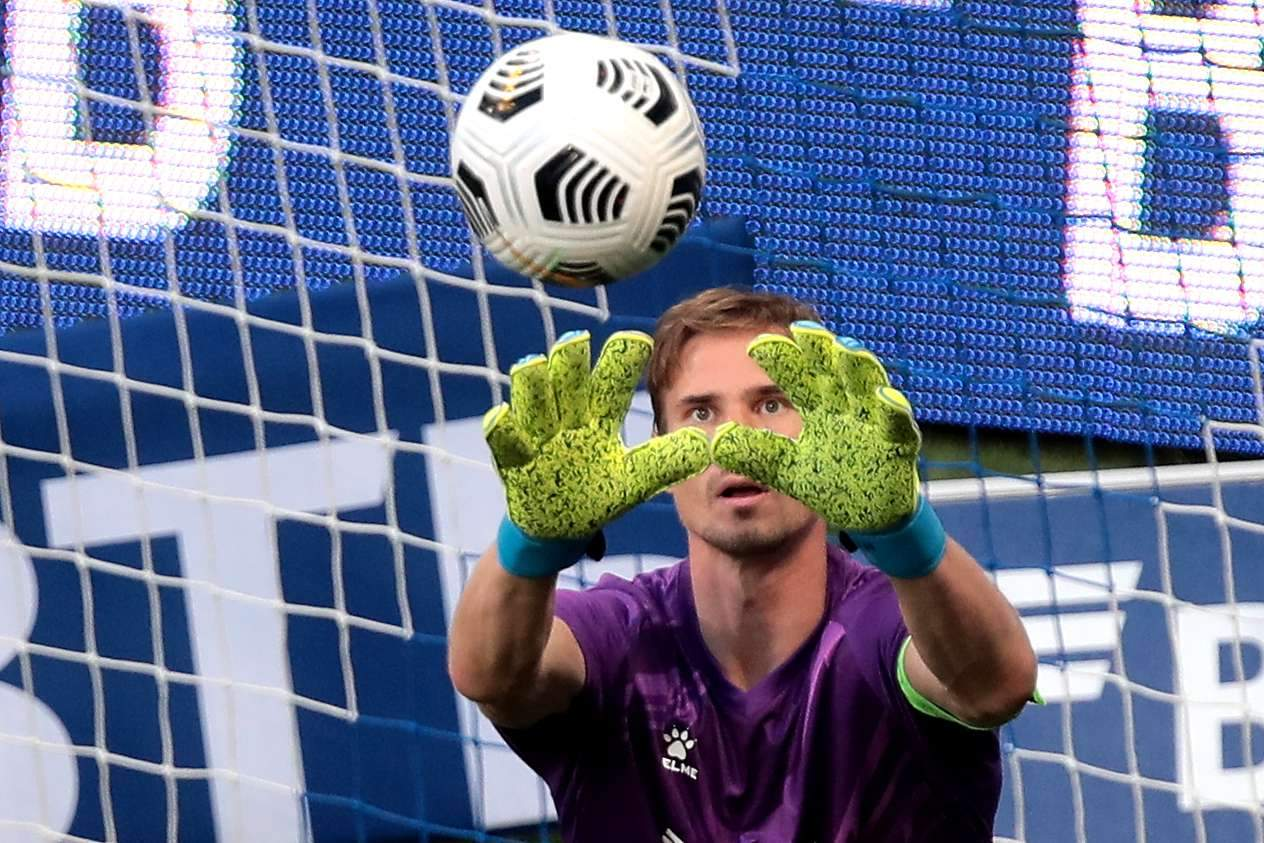 Шунин рассказал, почему не перешёл в «Локомотив»