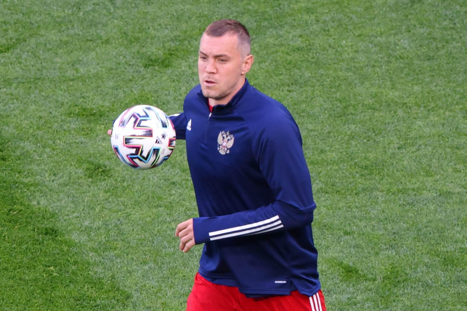 Сабитов: «Дзюбе 33 года, а у возрастных футболистов желание играть за сборную притупляется»