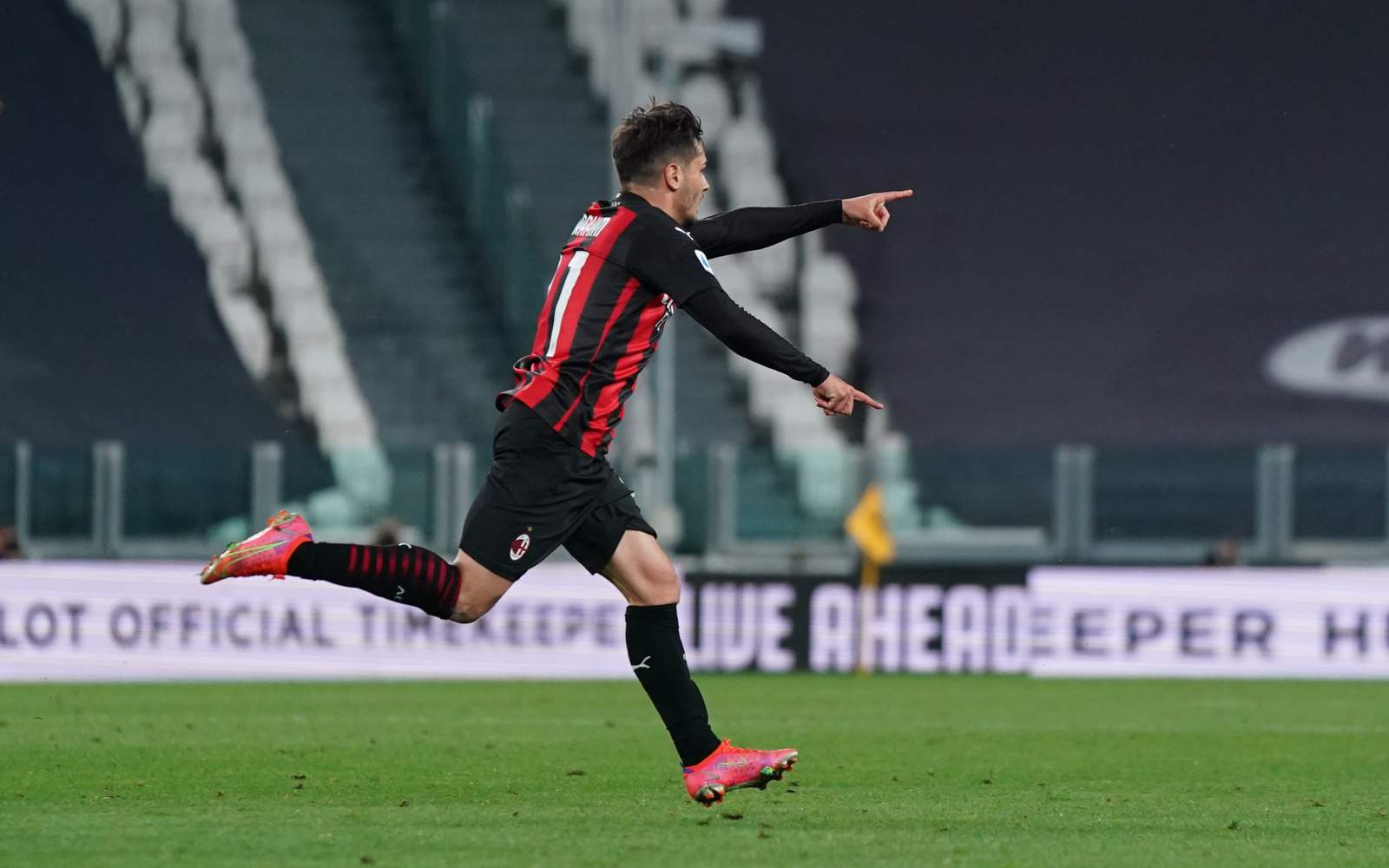Диас: «Я счастлив в «Милане»