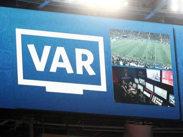 ВАР дебютирует в России на кубковых матчах