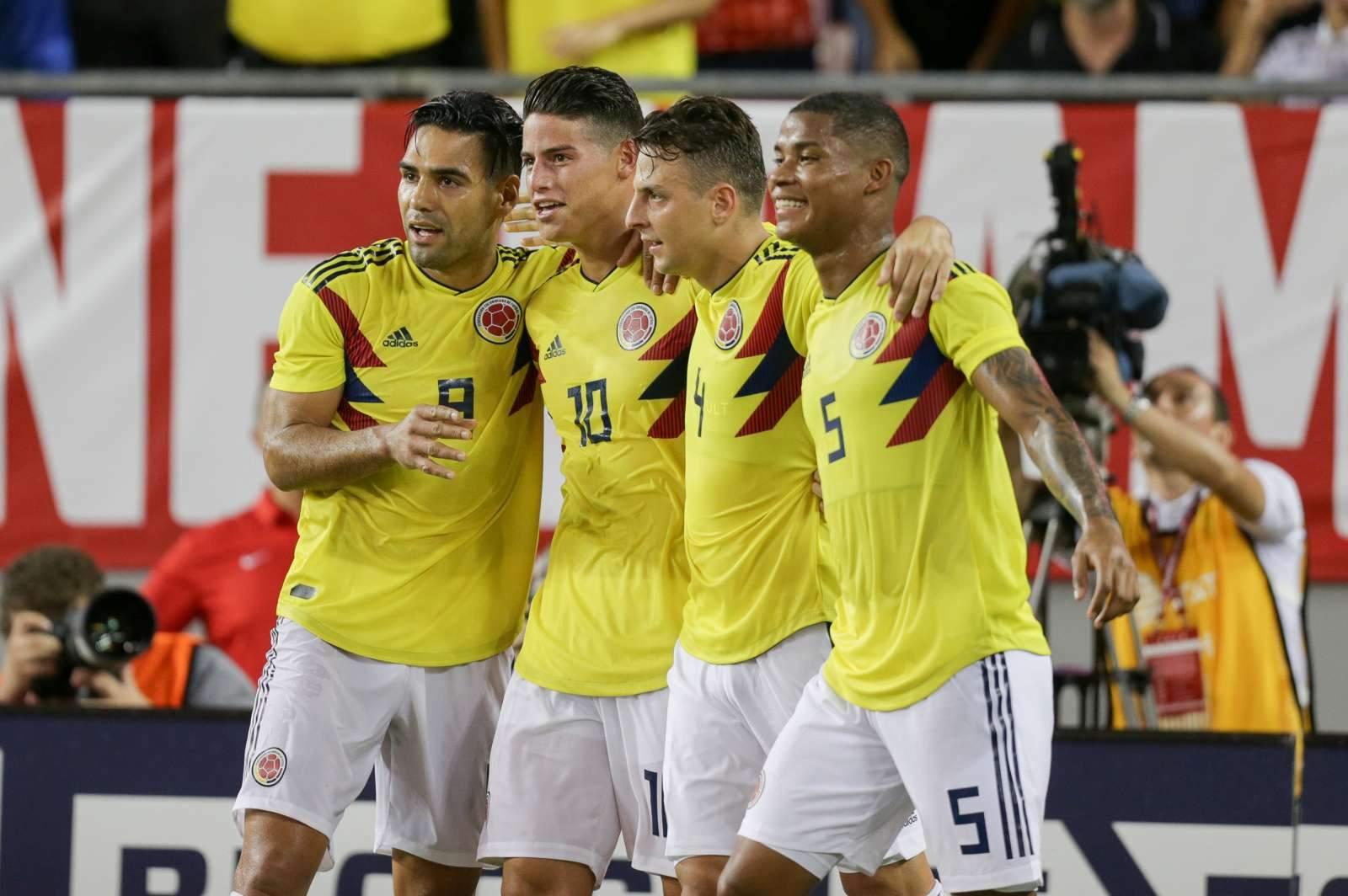 Колумбия – Чили: прогноз на матч отборочного цикла чемпионата мира-2022 - 10 сентября 2021