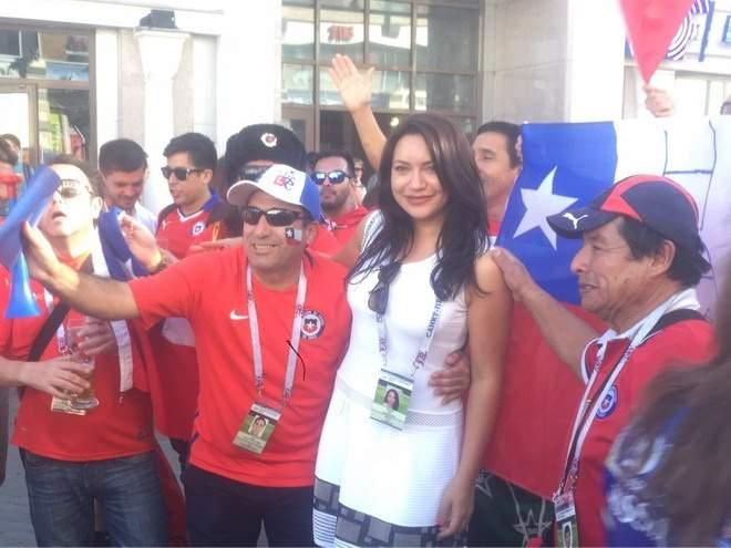 Сборная США одолела Швецию, Чили выбывает после драмы в победном матче с Таиландом