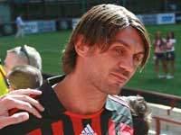 """Мальдини: """"Головин может выйти на высокий уровень, когда уедет в европейский клуб"""""""