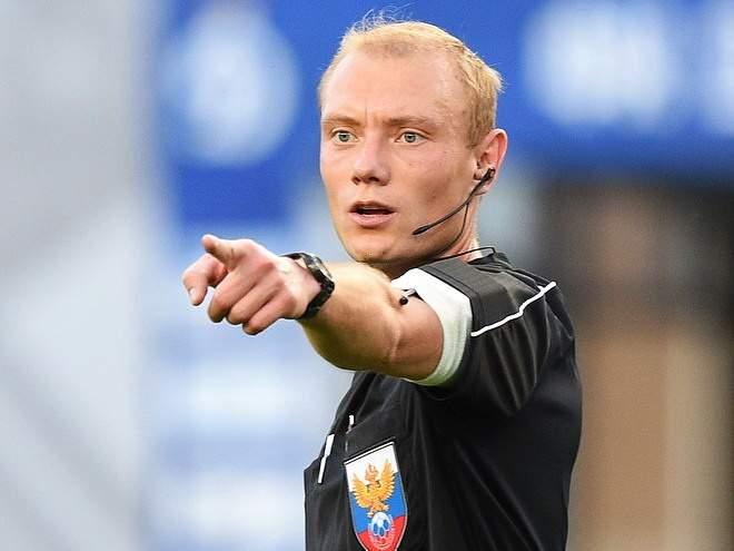 Москалёв ошибся, не назначив пенальти в ворота «Краснодара» в игре с «Зенитом»
