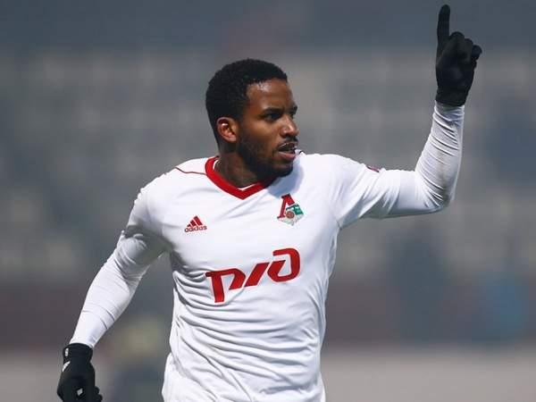 Фарфан может пропустить матч с ЦСКА