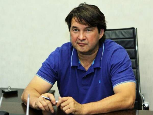 Газизов прокомментировал слухи о связи «Спартака» и «Химок»