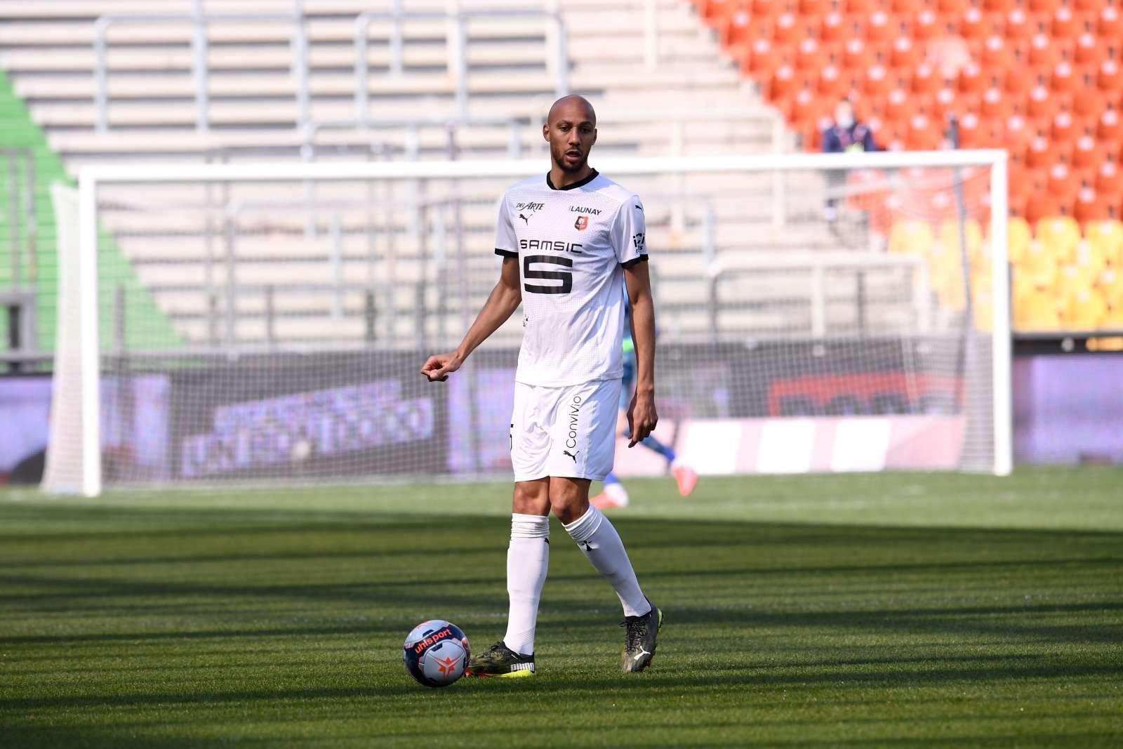 Н'Зонзи стал игроком катарского «Аль-Райяна», ранее клуб подписал Хамеса