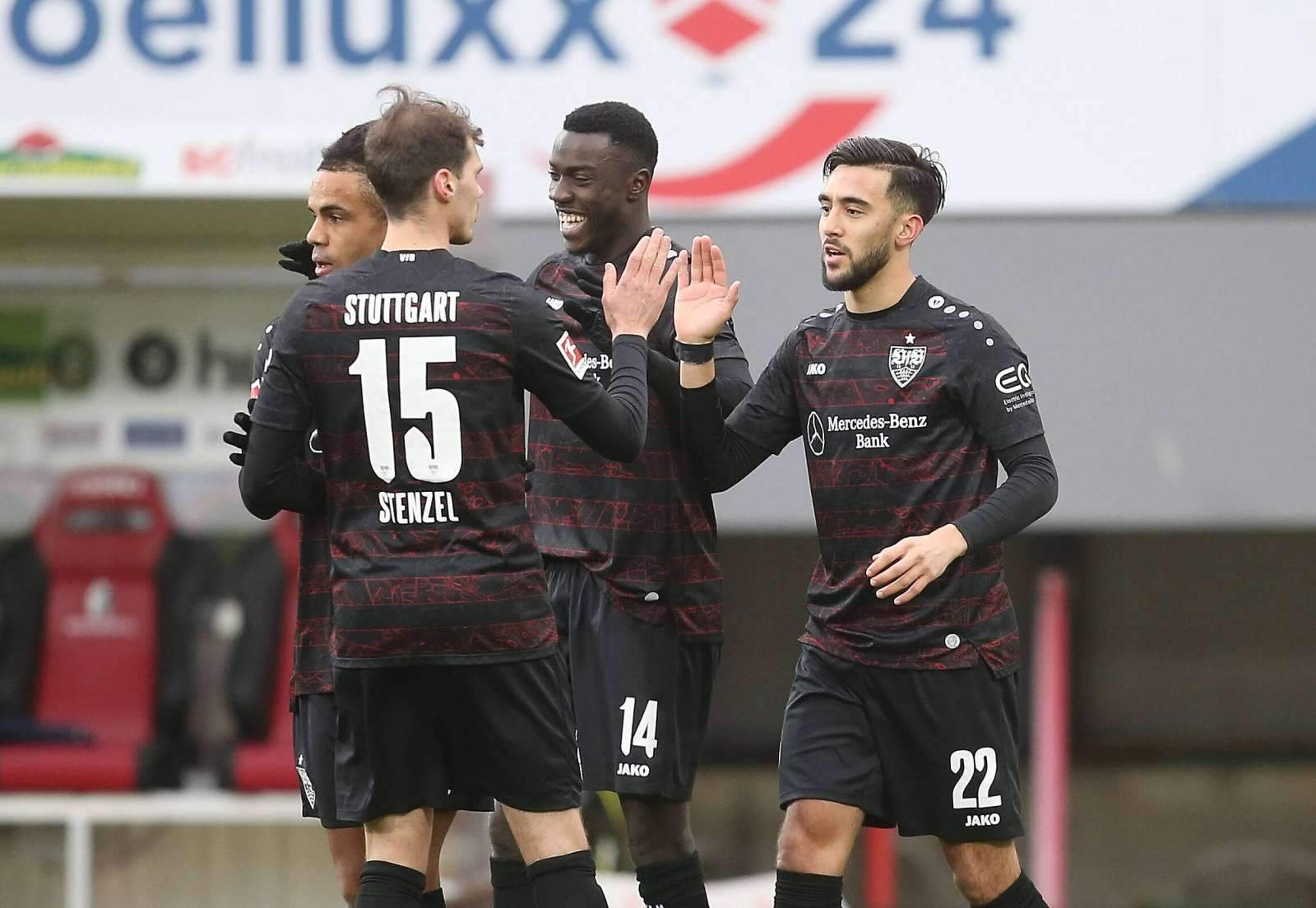 «Штуттгарт» - «Фрайбург»: прогноз и ставка на матч чемпионата Германии - 28 августа 2021
