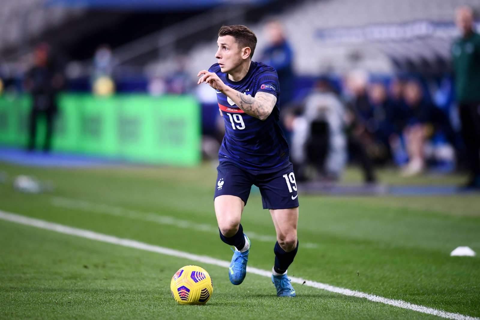 «Эвертон» предложит новый контракт Диню