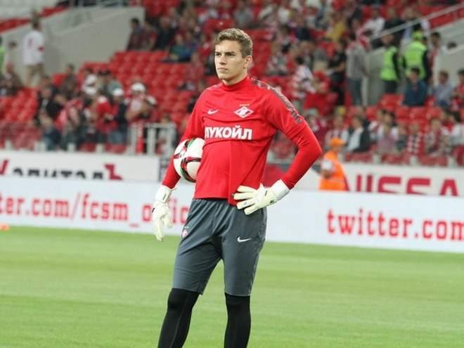 Митрюшкин может перейти в «Локомотив»