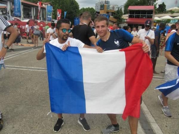 Женские сборные Франции и Норвегии вышли из группы, победив в третьем туре