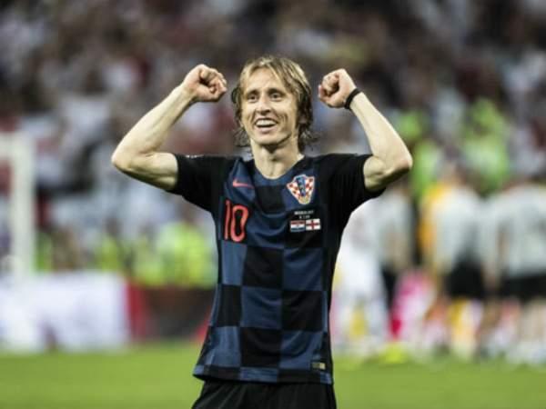 Модрич: «Без Роналду мы стали более сплочёнными на поле»