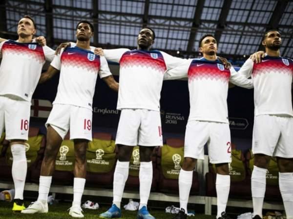 Саутгейт определился с заявкой сборной Англии