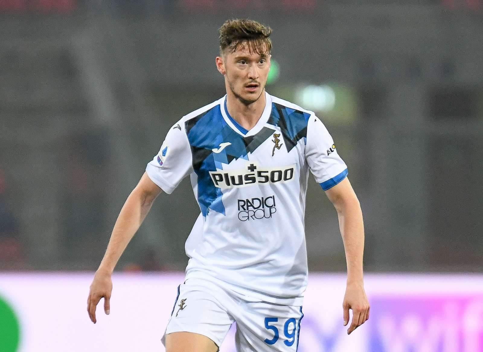 Миранчук не попал в основу «Аталанты» на матч с «Миланом»