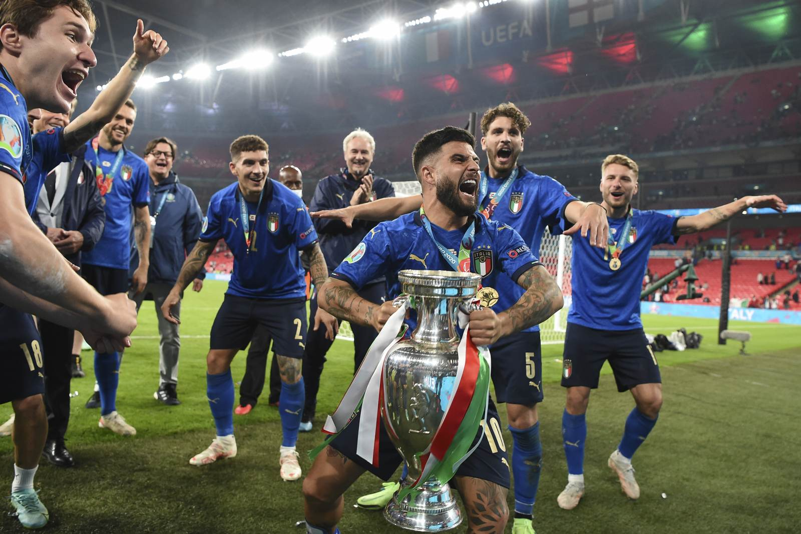 Петиция за переигровку финала Евро-2020 активно собирает подписи