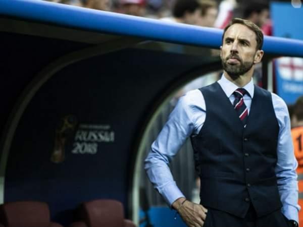 Саутгейт: «У сборной Англии не было шансов заиграть Холанна»