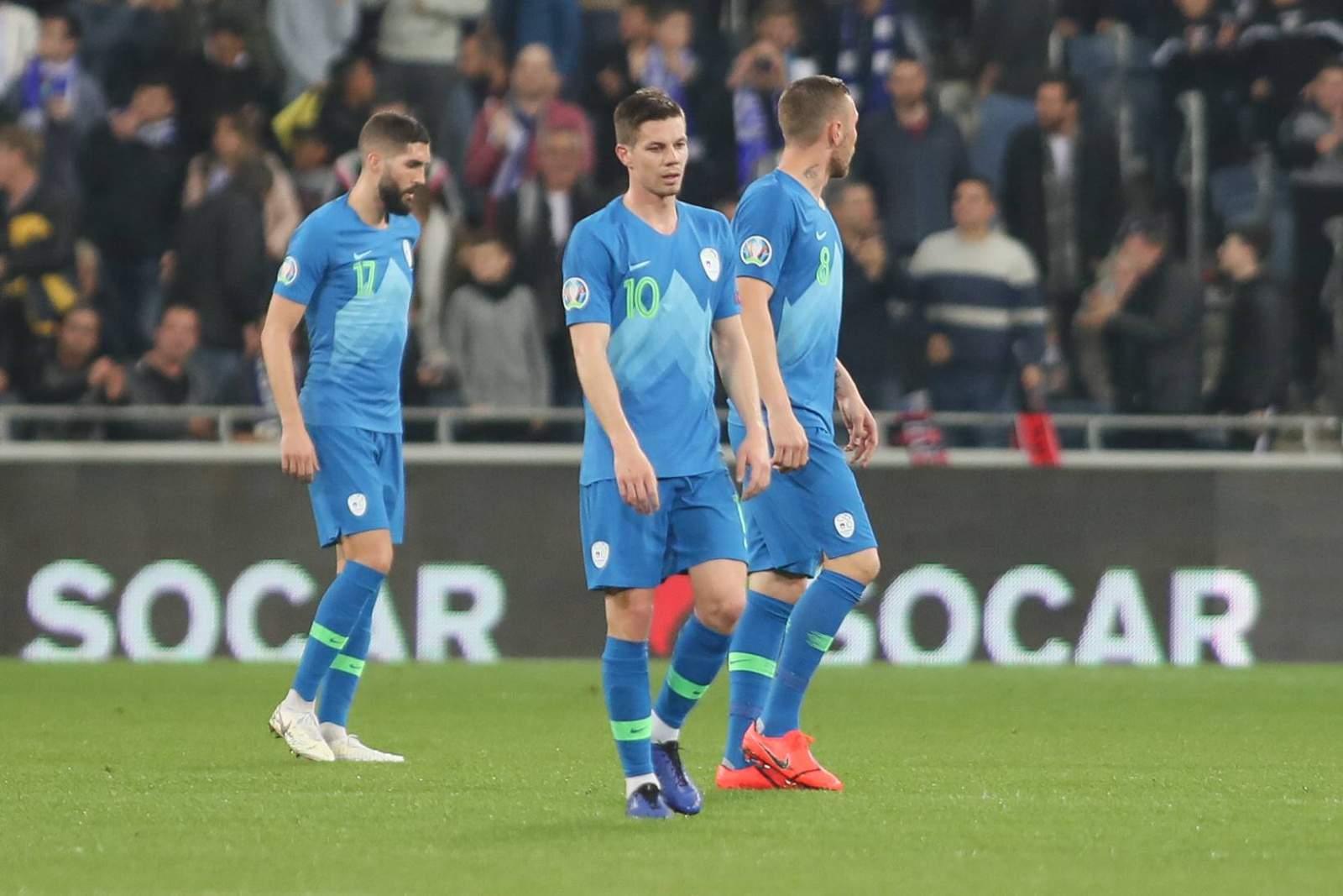 Словения – Словакия: прогноз на матч отборочного цикла чемпионата мира-2022 - 1 сентября 2021