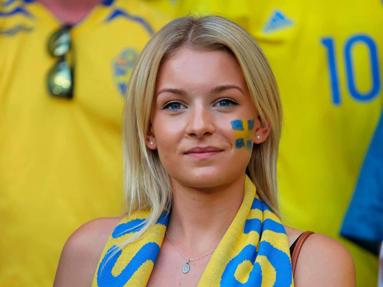 Швеция обыграла хорватов, запутав ситуацию в группе