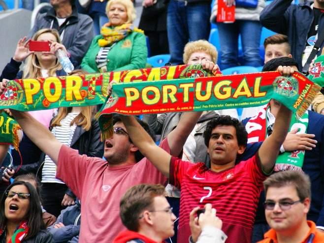 Матч «Жил Висенте» - «Брага» прерван, на стадионе пропал свет