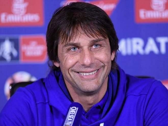 """Манчини: """"Успех Конте - еще одно доказательство того, что лучших тренеров поставляет Италия"""""""