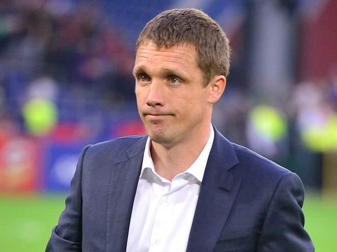 Ганчаренко: «У «Зенита» на замену вышли менее классные футболисты, но более подвижные»