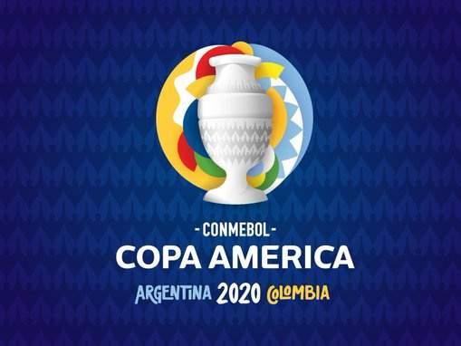 Кубок Америки 2020 года получил логотип