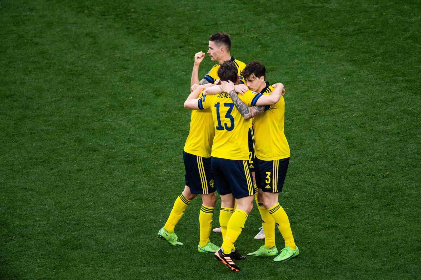 Кот-предсказатель дал прогноз на матч Швеция - Польша