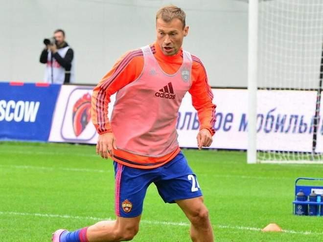 Василий Березуцкий: «Акинфеев - талантище, который мог играть в любой команде мира»