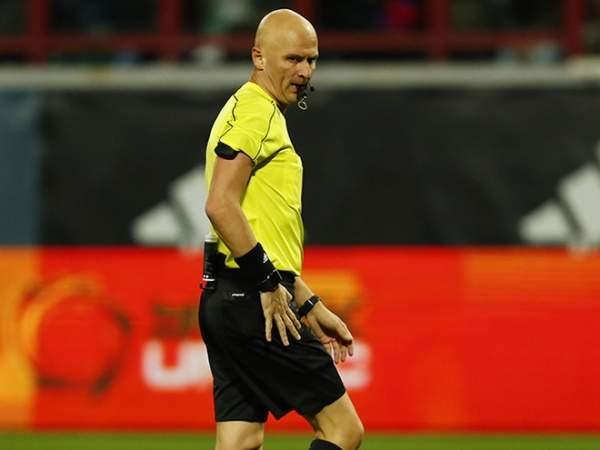 ЭСК РФС: Карасёв ошибочно назначил 11-метровый удар в ворота «Зенита» в матче с «Ахматом»