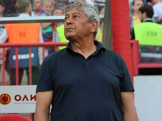 Луческу станет самым возрастным тренером в истории Лиги чемпионов