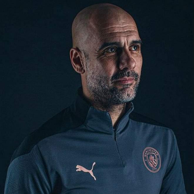Гвардиола ответил на вопрос о возвращении в «Барселону»