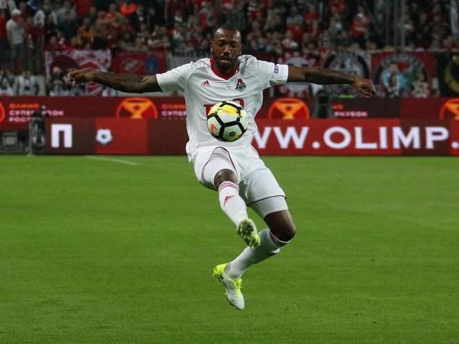 Фернандеш: «Русские игроки «Локомотива» смотрели на иностранцев, как на врагов»