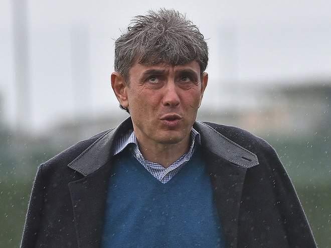 Галицкий: «Через три года школа «Краснодара» не будет зависеть от того, что происходит в моей жизни»