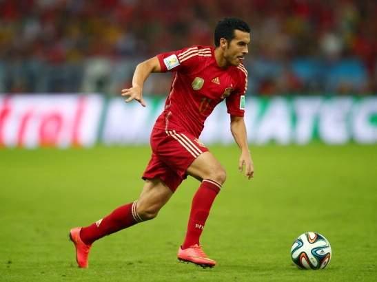 Педро подвёл итоги финала Лиги Европы