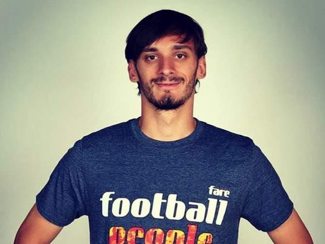 Футболист Маноло Габбьядини, заразившийся коронавирусом, обратился к болельщикам