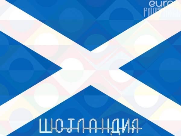 Чарли Адам посетовал на низкий уровень игроков в сборной Шотландии