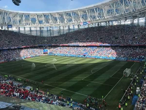 «Нижний Новгород» - «Спартак-2»: кто победит