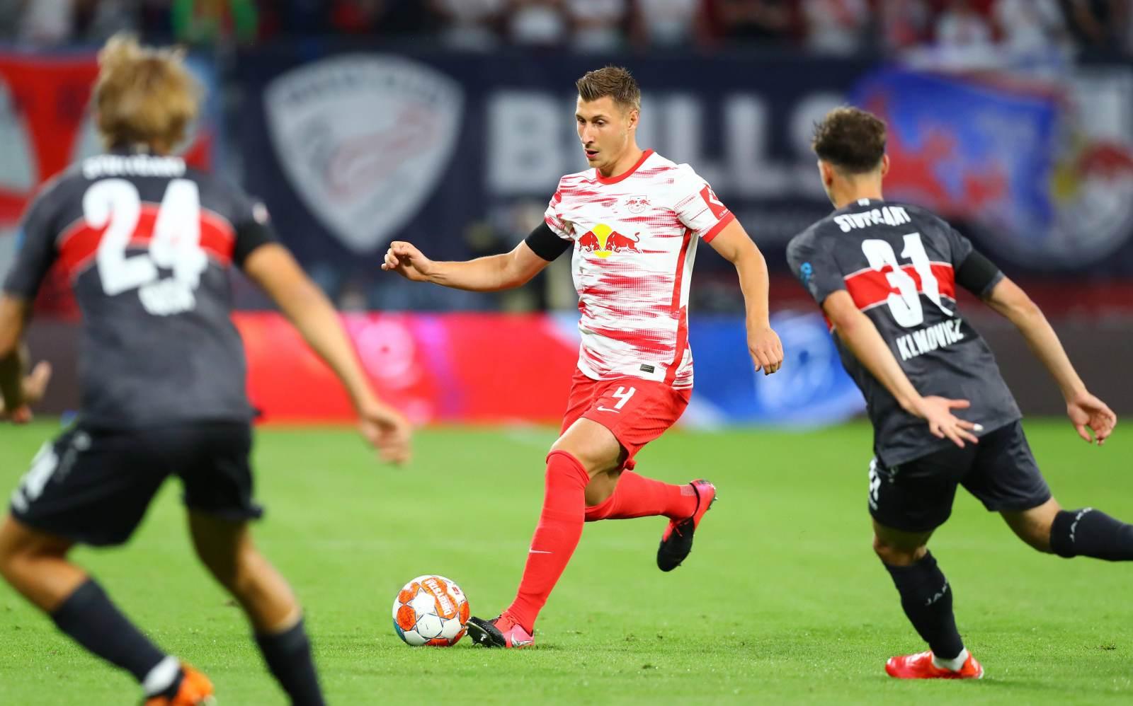 «РБ Лейпциг» - «Герта»: прогноз и ставка на матч чемпионата Германии – 25 сентября 2021