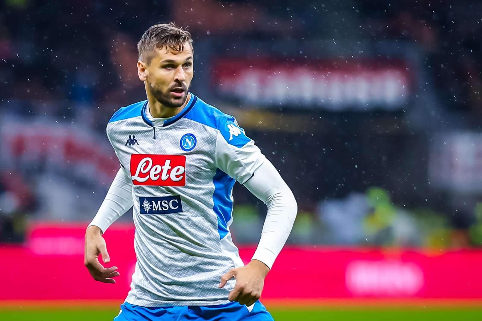 Льоренте продолжит карьеру в «Сампдории»