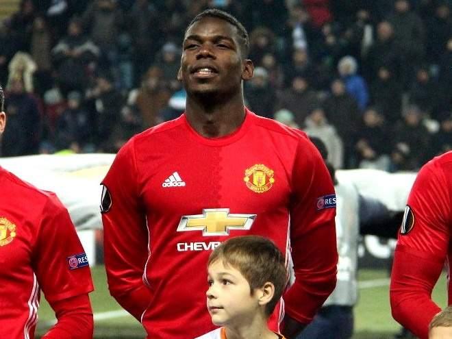 Дешам передал сообщение «Манчестер Юнайтед»