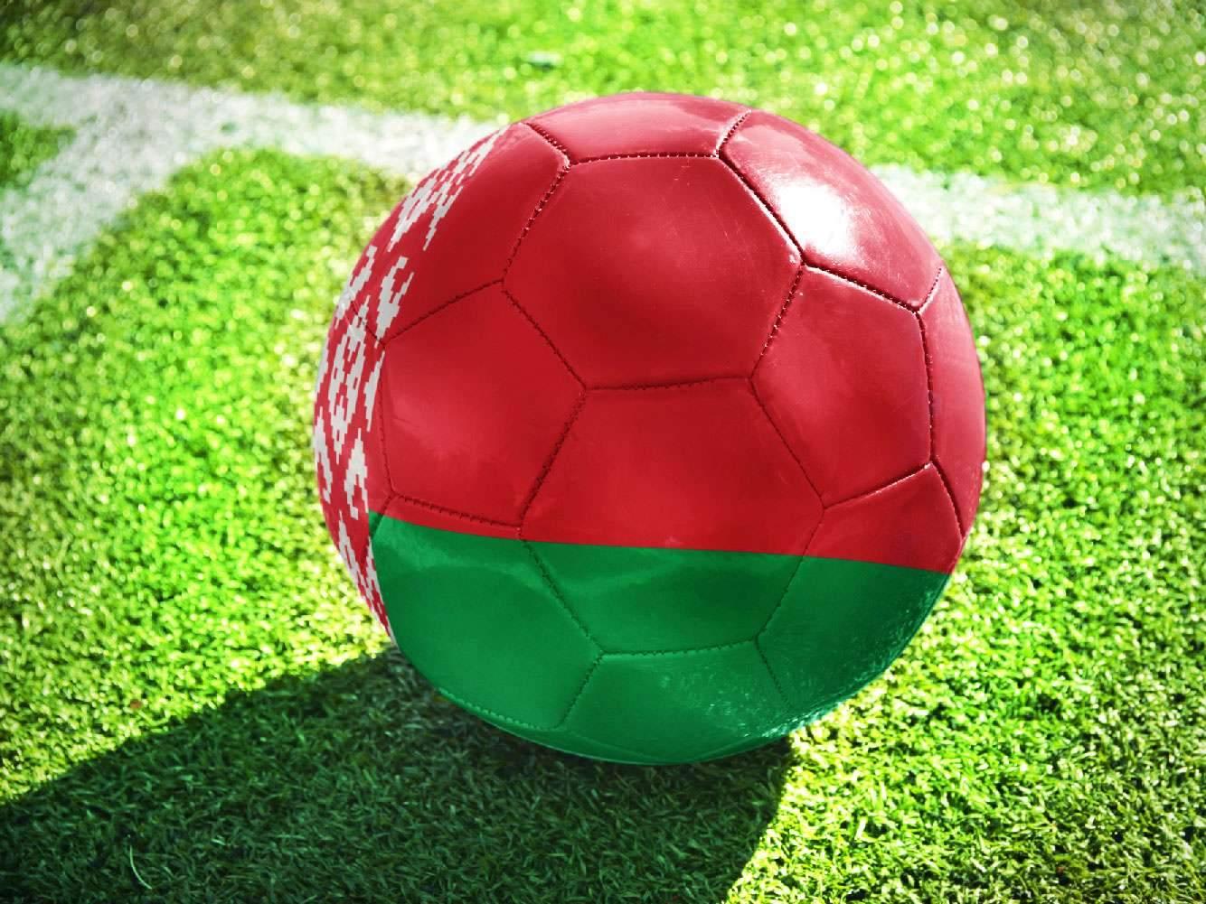 Для кого играют в футбол в Беларуси