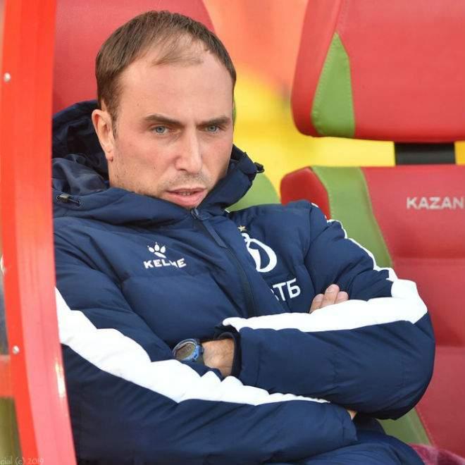 Новиков: «Взяли реванш за очень обидное поражение, которое было месяц назад»