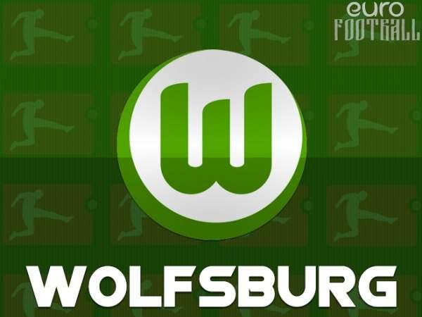 «Вольфсбург» добыл первую победу, дважды за минуту забив «Арминии»