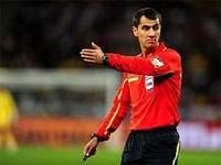 Haber 10: ФИФА рассматривает четырёх рефери в качестве судьи на финал чемпионата мира. Ирматов - среди кандидатов