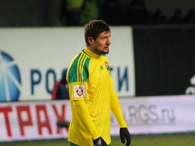 Селезнёв стал игроком «Бурсаспора»