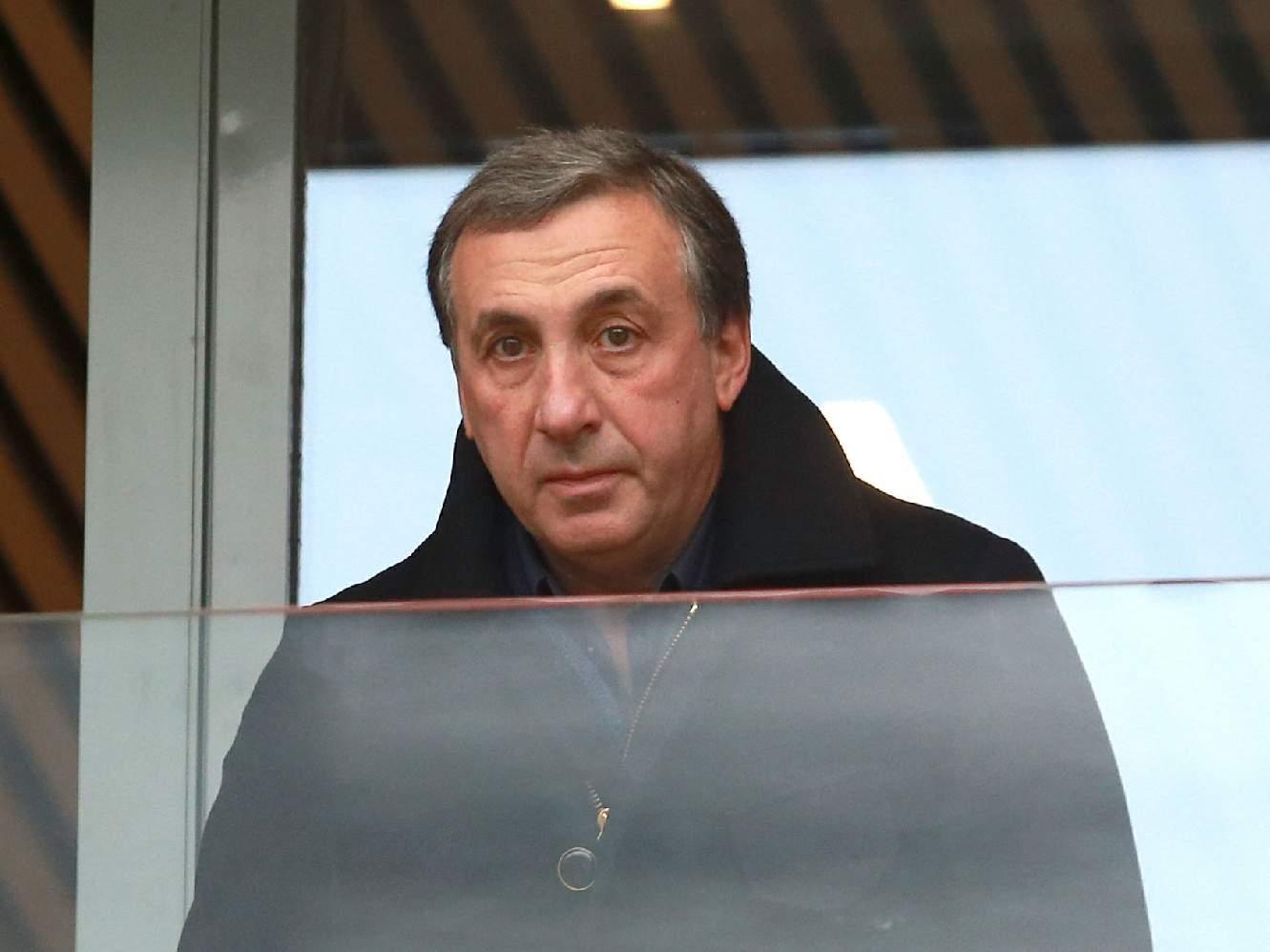 Гинер: «ЦСКА в скором будущем вернёт себе лидирующие позиции в российском футболе»
