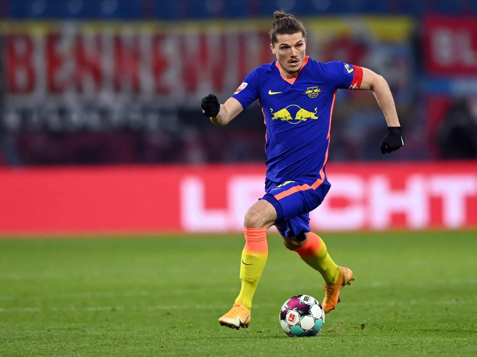 «РБ Лейпциг» - новый лидер, дортмундская «Боруссия» дома пропустила 5 голов от «Штуттгарта»