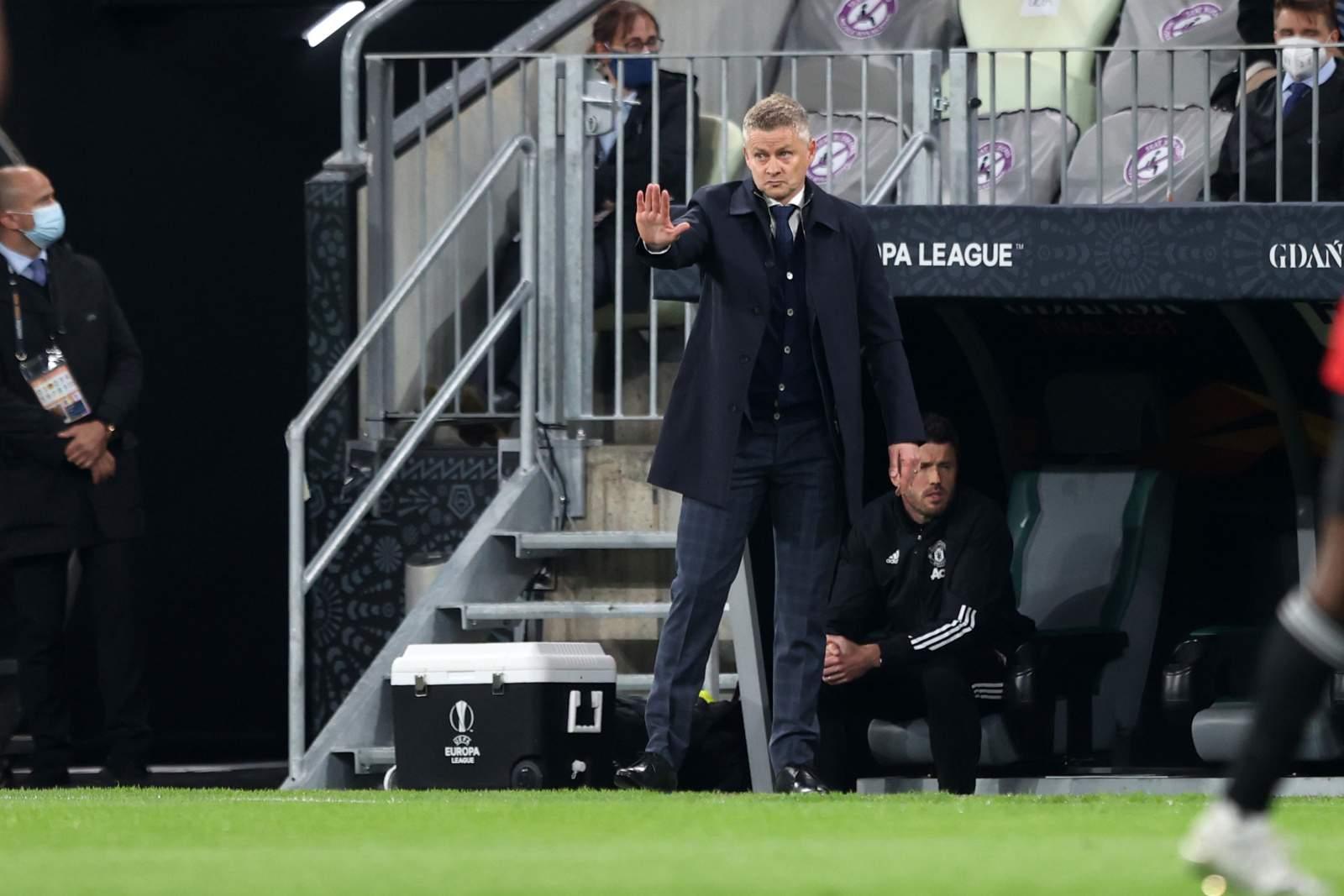 Сульшер: «Роналду хочет играть всегда»